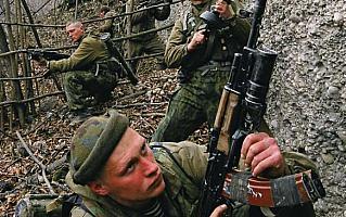 Przegląd wybranych rosyjskich granatników podlufowych