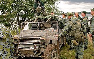 "M030-01 ""Bojec"" Diewiatka / М030-01 ""Боец"" Девятка"