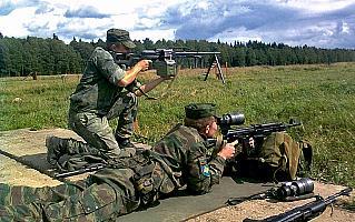 PSN M009 Diewiatka / ПСН M009 Девятка