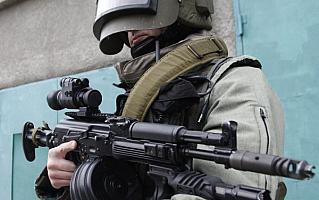Zawieszenie taktyczne do broni SSO / Ремни тактические ССО
