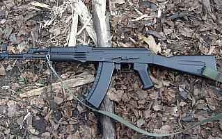 AK-74M ICS