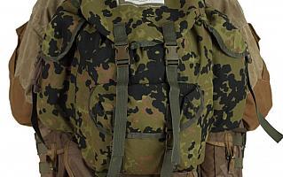 Plecak RG-40 Diewiatka / Рюкзак РГ-40 Девятка