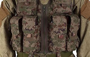 Kamizelka Specnaz / Спецназ - Survival Corps