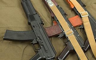 AK-74M VFC